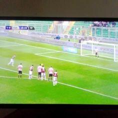 #PalermoTorino 1-1 #Immobile #Torino