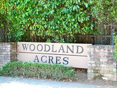 Woodland Acres Los Altos CA