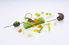 Photogallery - L' Estetica del Cibo - Food aesthetic | Ottobre - Dicembre 2014, Reporter Gourmet