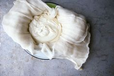 Homemade Mascarpone Cheese on Food52