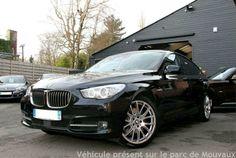 OCCASION BMW SERIE 5 GT (F07) 535DA 300 EXCLUSIVE