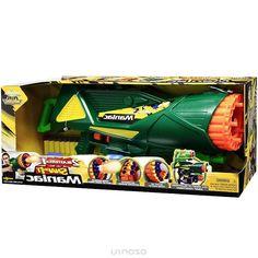 Бластер ракетный Air Blasters. 68243