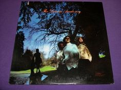 "The Dream Academy - Self-Titled - Rare Promo 12"" Vinyl LP Record - 25625-1"