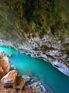 Pucoek krueng cave - Aceh - Indonesia