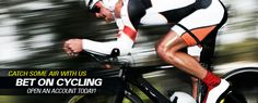 Cycling Events, Best Mobile, Sports Betting, Sports Activities, Grand Tour, Book Making, New Jersey, Cool Watches, A Team