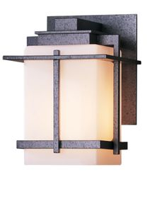 Tourou small outdoor sconce $354