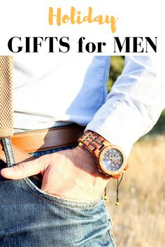 Gifts for Him   Gift Guide for Men   Holiday gifts for your Husband