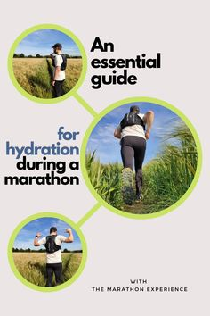 Here is a clear explanation of the best way to create your own Hydration plan for your next Marathon. Understand your needs for water, electrolytes, and... Marathon Tips, Marathon Running, Marathon Preparation, Marathon Nutrition, Training Schedule, Race Day, Advice, How To Plan, Create