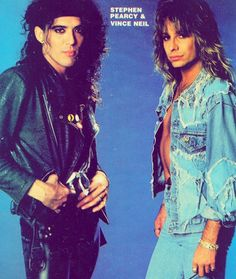 srephen pearcy 1986 | stephen pearcy on Tumblr