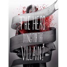 Hero Dying For The Villian