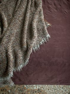 Winter Diary by Society Limonta Home Collections, Colours, Blanket, Winter, Winter Time, Blankets, Cover, Comforters, Winter Fashion