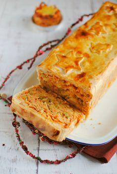 Kiss The Cook, Best Italian Recipes, Tasty, Yummy Food, Xmas Food, Mediterranean Recipes, Cornbread, Food Videos, Food To Make