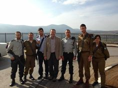 Read about Messiah Foundation International's activities in Jerusalem ...
