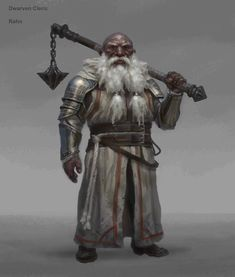 Character Concept, Character Art, Concept Art, Character Design, Character Portraits, Fantasy Dwarf, Fantasy Rpg, Dungeons And Dragons Homebrew, D&d Dungeons And Dragons