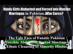 This is what happens to Hindu Girls in Pakistan !!