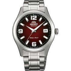Orient Watches are reliable mechanical and automatic watches of their own design and manufacture at affordable prices. Island Watch is the Orient Watch USA authorized retailer. Shop authentic Orient Divers, Chronograph, Dual-time, World-time, Dress Watch. Casual Watches, Cool Watches, Watches For Men, Wrist Watches, Men's Watches, Seiko, Orient Watch, Mens Outdoor Clothing, Online Watch Store