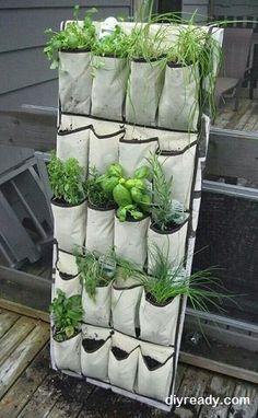 How To Build A Portable Survival Garden | Survivopedia                                                                                                                                                                                 More