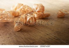 Wood Curl Stock Photos, Images, & Pictures | Shutterstock