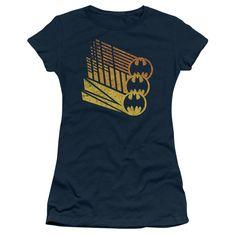 "Checkout our #LicensedGear products FREE SHIPPING + 10% OFF Coupon Code ""Official"" Batman / Bat Signal Shapes - Short Sleeve Junior Sheer - Batman / Bat Signal Shapes - Short Sleeve Junior Sheer - Price: $34.99. Buy now at https://officiallylicensedgear.com/batman-bat-signal-shapes-short-sleeve-junior-sheer"