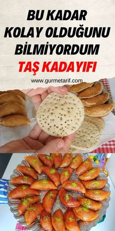 Breakfast Items, Turkish Recipes, Baby Knitting Patterns, Food Art, Tart, Food And Drink, Sweets, Meals, Vegetables