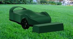 SmartMow lawn mower