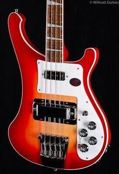 Beatles Bass, Rickenbacker Bass, Custom Bass, Bass Guitars, Musical Instruments, Steampunk, Posters, Ebay, Collection