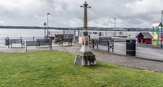 Cobh: The Promenade Westbourne Place [The Streets Of Ireland]