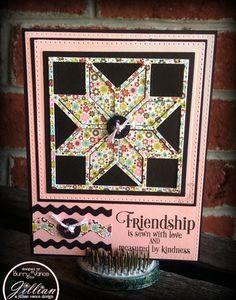 A Jillian Vance Design: Paper Crafts & Scrapbooking Magazine Special Thanks! Blog Hop