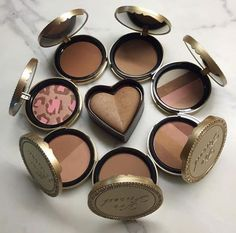 Imagem de makeup, beauty, and bronze