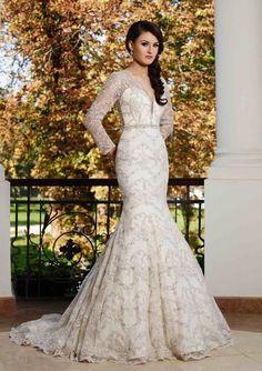 Maya Fashion wedding dresses