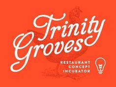 Trinity Groves by devgupta86, via Flickr