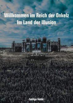 Onkelz Konzert 2019 Hockenheim