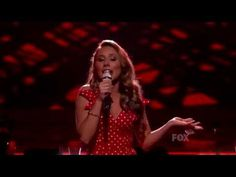 Haley Reinhart - The House of the Rising Sun (Second Song) - Top 5 - American Idol 2011 - 05/04/11 - YouTube