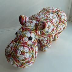 http://www.ravelry.com/projects/Katenok-13/happypotamus-the-happy-hippo-crochet-pattern-4