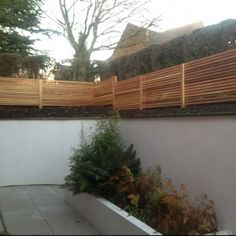 Silva Timber are the UK experts in specialist timber products, offering a high quality range of timber decking, cladding, fence panels and roof shingles. Garden Privacy Screen, Outdoor Privacy, Timber Battens, Timber Deck, Pergola Shade, Pergola Patio, Outdoor Rooms, Outdoor Gardens, Rustic Gardens