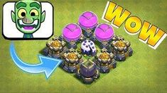 100,000 GEMS to Play Clash of Clans Again! Peter17$ RETURNS! - Clash of Clans Clash Of Clans Attacks, Clash Of Clans Game, Clash Of Clans Account, Clas Of Clan, Clan Games, Game Update, Clash Royale, Free Gems, Make It Yourself