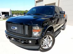 Ford : F-250 LARIAT DIESEL LEATHER SHORTBED 2008 HARLEY DAVIDSON DIESEL 4X4 CREWCAB SHORTBED LEATHER