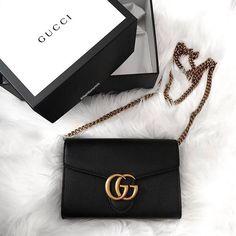 497bbe1d3 #bags #purses #gucci #designer #designerpurses #seanabeauty Bolsos Cartera,  Carteras