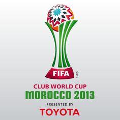 Copa Mundial de Clubes 2013 Marruecos