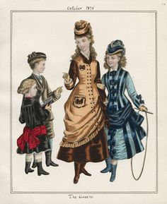 1000 Images About Victorian Fashion On Pinterest Bustle