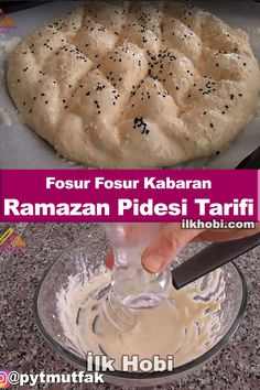 Pizza Pastry, Bread Recipes, Icing, Paleo, Food And Drink, Desserts, Tailgate Desserts, Dessert, Postres