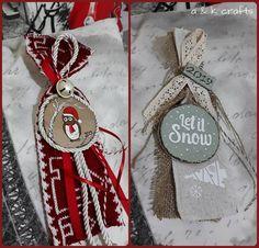ΓΟΥΡΙ 2019 / New Year Lucky Charm #Χριστούγεννα #γούρι #χειροποίητο #δώρο #christmas #christmasornaments #ornaments #luckycharm #newyear #newyeargifts #christmasgifts #christmasdeco #deco #handmade Christmas Wrapping, Christmas Ornaments, K Crafts, Stencils, Animation, Holiday Decor, Gifts, Xmas Ornaments, Presents