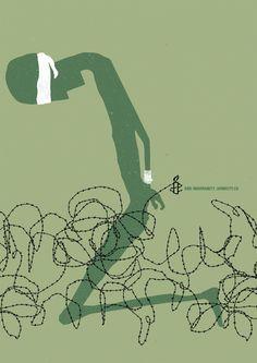 amnesty_end_inhumanity_humiliation_barb_wire.jpg (2200×3111)