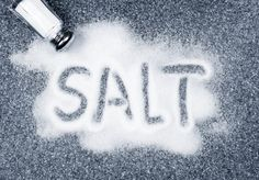 Reasons Why You Should Stock Salt - Guide For Prepping and Surviving