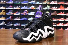 "Adidas Crazy 8 ""All Star"" 