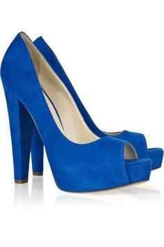 Brian Atwood pumps, sexy heel!