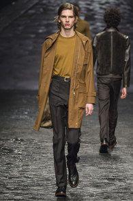 Corneliani Fall 2016 Menswear Collection - Vogue