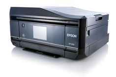 Review: Epson Expression Photo XP-850 Small-in-One Printer | PCWorld