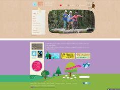 www.babyearth.gr Δραστηριότητα:Εμπόριο βεριφκών ρούχων, παιδικών ρούχων ποιότητας. Τύπος έργου: