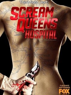Scream Queens Season 2 Poster